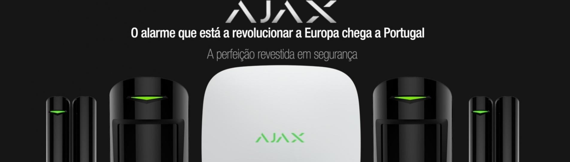 Central Ajax